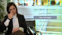 TV3 - Generació digital - El perfil digital de Raquel Sans