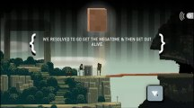 Gameplay   Superbrothers - Sword & Sworcery EP(PC)[240P]