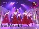 Munasawagi-Scarlet(MusicFighter-2)Berryz