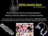 Online Fashion Jewelry, Costume Jewelry, Designer Jewelry, Fake Jewelry USA