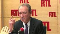 """Bertrand Delanoë : """"Avec François Hollande, nous sommes sûrs qu'il y a l'indépendance de la justice"""""""