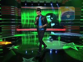 Top 7 New Promo - Pakistan Idol - Geo TV - The Battle Begins...