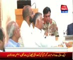 Rangers have limited powers: DG Rangers Sindh