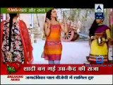 Saas Bahu Aur Saazish SBS [ABP News] 19th March 2014 Video pt1