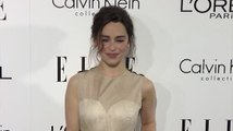 Emilia Clarke Starves In Weapons Training For Terminator Movie