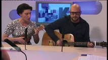 Esther Ayil & The Cats en  Live dans Ya Plus K du 24 01 2014 (Partie 3)