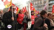 Pacte de responsabilité : les syndicats manifestent