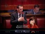 Luigi Gallo (M5S):Il Governo prende soldi dalla scuola per pagare gli stipendi agli insegnanti - MoVimento 5 Stelle