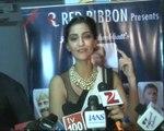 Sonam Kapoor says Politics is like Zoo