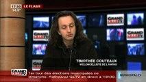L'Hapax à la Maison Folie de Lille-Moulins