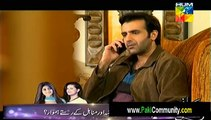 Shab -E-Zindagi - Episode 8 - 18th March 2014 p1