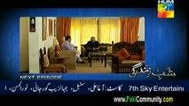 Shab -E-Zindagi - Episode 8 - 18th March 2014 p4
