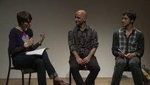« Cristian Duarte / Fabián Barba » : Rencontre avec Fabián Barba et Cristian Duarte (Un Nouveau festival 2014 | Vidéodanse)