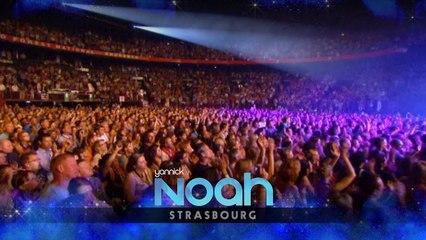 Yannick Noah en tournée