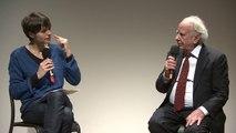 « Fabio Mauri » : Rencontre avec Achille Mauri (Un Nouveau festival 2014 | Vidéodanse)