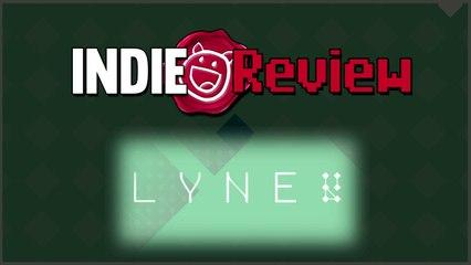 Indie Review - Lyne