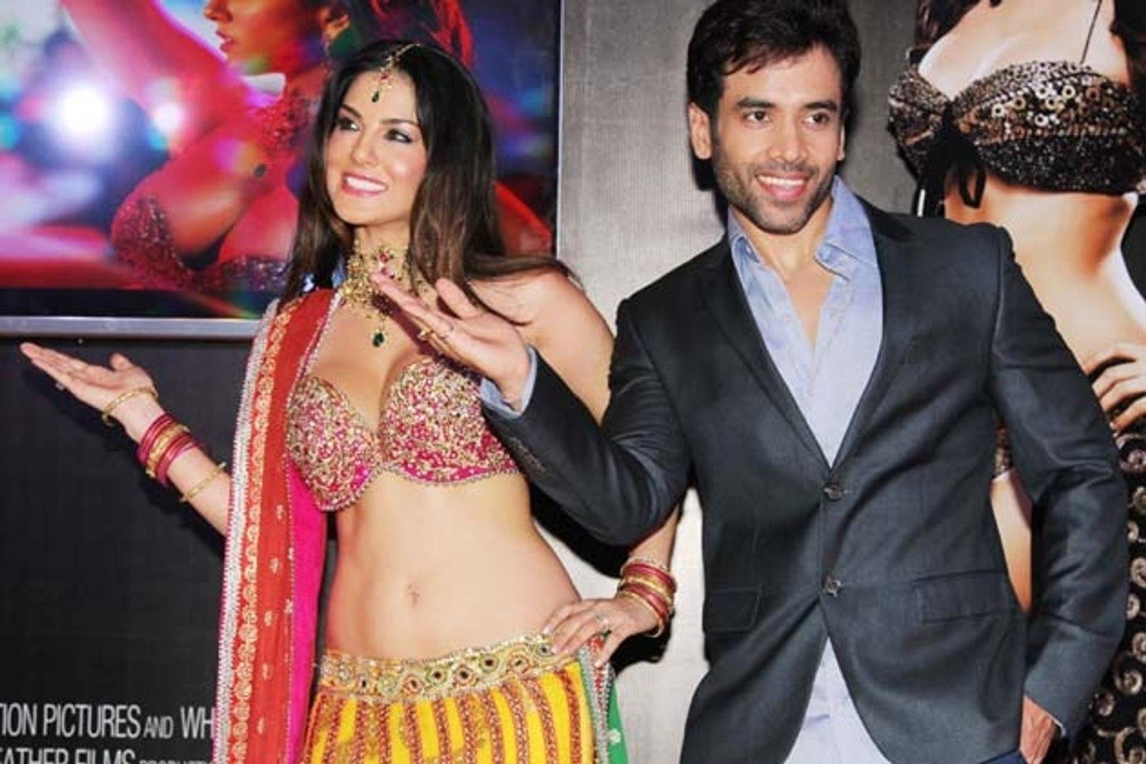 Tusshar kapoor Wants to marry Sunny Leone ???