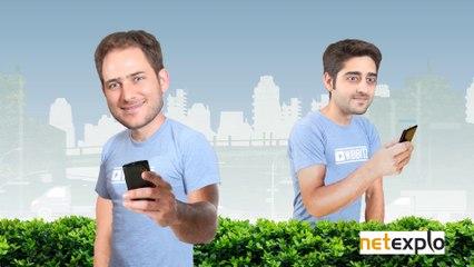 AWARD WINNER -  WIBBITZ (Israel) ENGLISH - Netexplo Forum 2014
