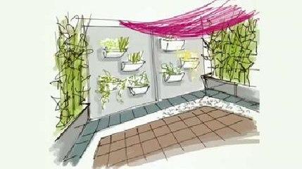 Video Comment Aménager Une Terrasse En Ville Les Conseils