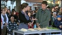 TV3 - Divendres - Els llegums i la proteïna vegetal, amb la doctora Folch (Part 2)