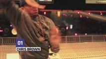 Chris Brown Broke Up With Karrueche Tran