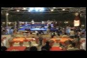 Erick López vs David Acevedo - Boxeo Prodesa / Bufalo Boxing