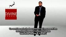 Nouman Ali Khan - Présentation La Parole Divine - Divine Speech