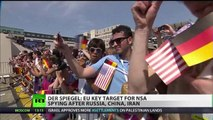 Eye on Allies: EU key target for NSA spying after China, Russia & Iran