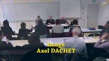 AFREF Décentralisation jeudi 23 janvier 2014