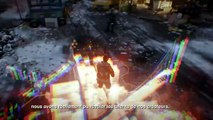Tom Clancy's The Division - Making of Moteur Snowdrop