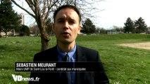 Sébastien Meurant (UMP) dénonce les mensonges de la gauche sur l'urbanisme