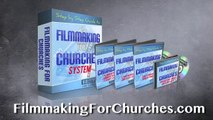 How Can My Church Benefit From A Film Production? - Faith Based Filmmaking   Filmmaking for Churches