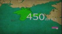 КРЫМ. National Geographic признает, а Google нет. Кто и как перерисует карту Крыма