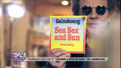 """L""""homme à la tête de choux (Serge Gainsbourg), pourquoi c'est culte ? (Monte le Son)"""