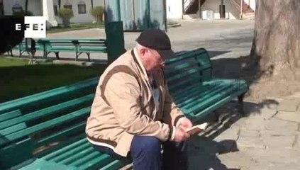 Tártaros da Crimeia não querem anexação à Rússia