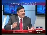To the Point , 19 March 2014  Sheikh Rasheed Exclusive