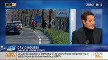 BFM Story: La Cour de cassation a confirmé la condamnation pénale de Jérôme Kerviel - 19/03