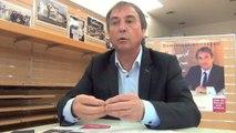 Municipales Bergerac : sante, social sécurité, Dominique Rousseau