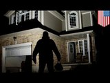 Drunk firefighter killed: Sam Keen enters wrong house, neighbor shoots him (Porter, Texas)