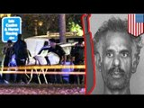 Police brutality? Broward cops in Florida kill coconut vendor who possessed machete