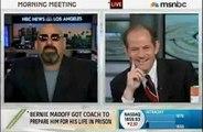 Prison Consultant Consulting - Larry Levine Wall Street Prison Consultants - Elliot SpitzerLegal Aid