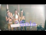 "Jenny La Sexy Voz ft. Farruko & J. Alvarez - ""Sola"" (Behind The Scenes)"