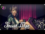Jenny La Sexy Voz - Sensual Mujer - Music Video @BoywonderCF