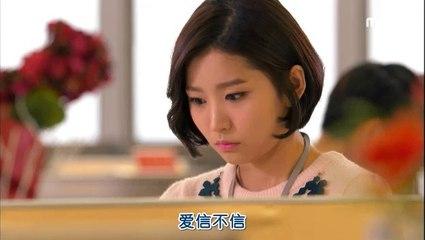 心懷叵測的恢單女 第7集(下) Cunning Single Lady Ep 7-2