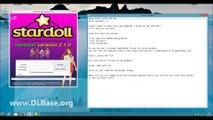 STARDOLL - FREE STARDOLLARS - video dailymotion
