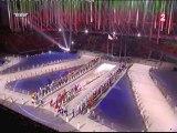 Jeux Olympiques d'Hiver Sotchi 2014: Cérémonie de Clôture 1/3