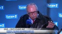 """Wallerand de Saint Just : """"mes électeurs seront totalement libres"""" au second tour à Paris"""