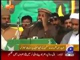 Shia Scholars and Sunni Scholars United Against TTP Terrorists