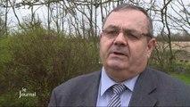 Municipales : Interview de C. Aimé (Moutiers-les-Mauxfaits)
