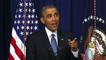 """Obama: Immigration reform """"is going to happen"""""""